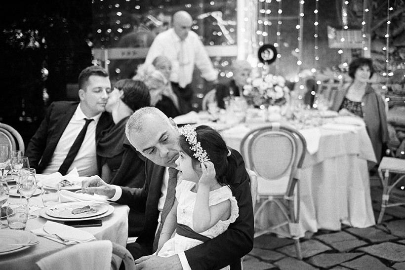 documentary photography wedding la ginestra