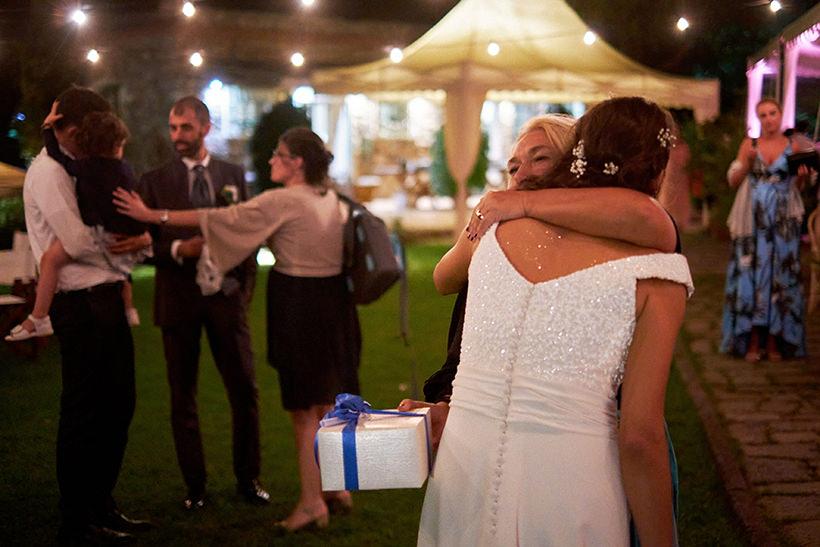 bomboniere ospiti matrimonio la ginestra